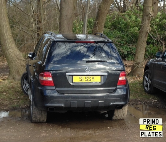 Car Registration Plates >> Personalised Registration Plates | Private Number Plates - Gallery