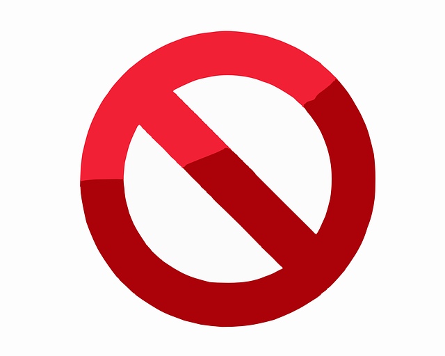 Banned Numer Plates