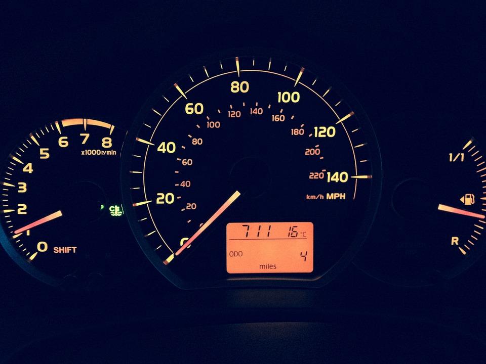Clocking Miles
