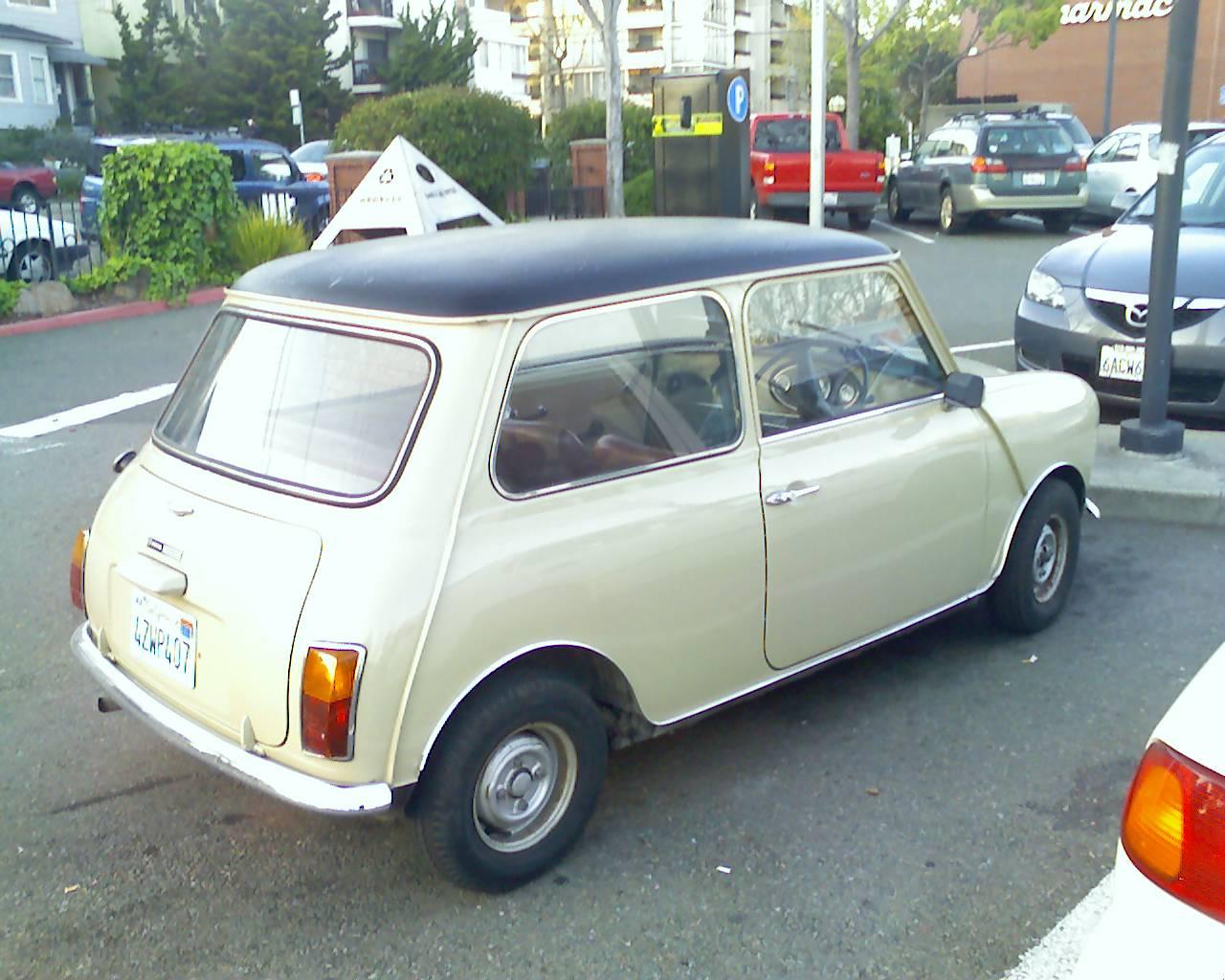 Original Mini