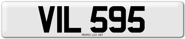 VIL595