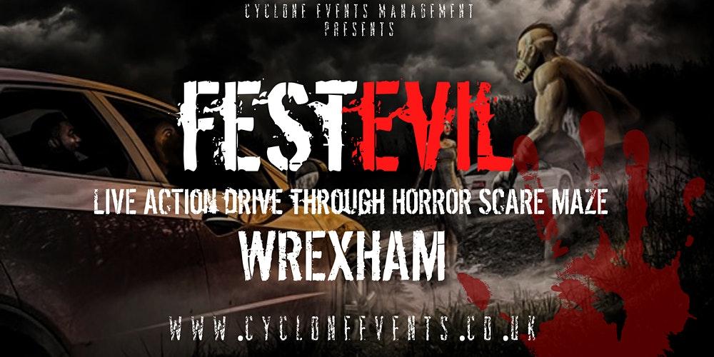 FestEvil in Wrexham